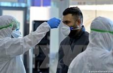 Số ca tử vong trong ngày ở Iran tăng cao, Xứ Wales áp lệnh phong tỏa