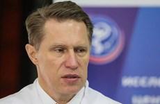 Bộ trưởng Y tế Nga tự cách ly do người thân mắc COVID-19