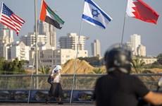 Vì sao Trung Đông vẫn là khu vực quan trọng đối với Mỹ?