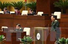 Tham gia lực lượng gìn giữ hòa bình của LHQ nâng cao vị thế Việt Nam