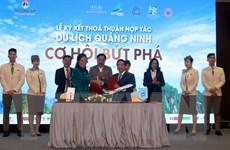 Bàn giải pháp kích cầu hiệu quả cho thị trường du lịch Quảng Ninh