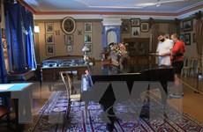 Bảo tàng Tchaikovsky - điểm đến của những người yêu âm nhạc cổ điển