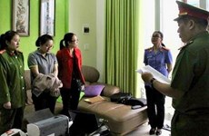 Lâm Đồng: Bắt tạm giam nữ nhân viên bưu điện tham ô hơn 3 tỷ đồng