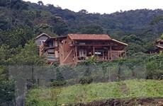"""Lâm Đồng: """"Hỏa tốc"""" xử lý vụ xây """"Làng biệt thự"""" trái phép ở đất rừng"""