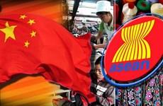 Vốn đầu tư của Trung Quốc vào ASEAN: Nên nhận hay không?