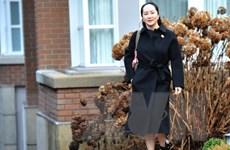 Dẫn độ CFO Huawei: Phức tạp phiên tranh tụng ở Tòa án British Columbia