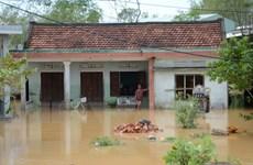 Ngành công thương tập trung khắc phục nhanh hậu quả do bão số 9