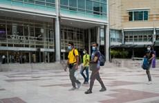 Hạ viện Malaysia nghỉ họp sớm vì nhân viên dương tính với SARS-CoV-2