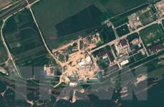 Hàn Quốc-Mỹ tăng cường theo dõi cơ sở hạt nhân Yongbyon của Triều Tiên