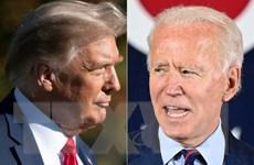 Bầu cử Mỹ 2020: Ứng cử viên Joe Biden chiến thắng tại bang Arizona
