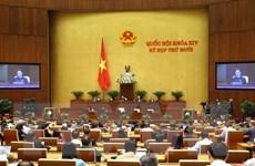 Đánh giá toàn diện kết quả triển khai yêu cầu của Quốc hội