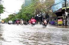 Quảng Ngãi: Mưa lũ làm 1 trẻ chết đuối, 1 người bị nước cuốn trôi