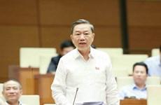 Bộ trưởng Công an: Sẽ xử lý hình sự hành vi sử dụng giấy tờ giả