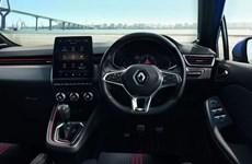 LG Electronics giành giải thưởng nhà cung cấp màn hình xe từ Renault