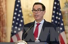 Mỹ áp đặt các biện pháp trừng phạt mới nhằm gây sức ép với Syria