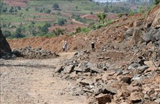 Gia Lai: Bổ sung hơn 38 tỷ đồng hoàn thiện tuyến đường dân mong mỏi