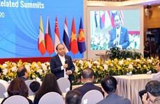 Thủ tướng thị sát công tác chuẩn bị Hội nghị cấp cao ASEAN 37