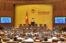 Quốc hội thông qua công tác nhân sự và các nghị quyết quan trọng