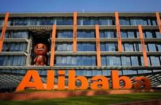 """Alibaba đạt doanh thu """"khủng"""" dịp mua sắm """"Ngày Độc thân"""" năm nay"""