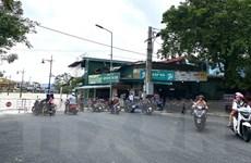 Thừa Thiên-Huế yêu cầu dân không ra khỏi nhà từ 18 giờ ngày 14/11