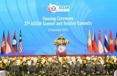 ASEAN 2020: Cùng xây dựng một ASEAN gắn kết và vững mạnh