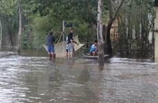 Thừa Thiên-Huế di dời trên 19.600 hộ dân đến nơi an toàn