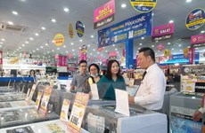 Ngày Vàng khuyến mại: Hàng nghìn sản phẩm được ưu đãi và giảm giá sâu
