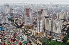 Thị trường bất động sản ghi nhận những điểm tích cực trong quý 3