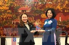 Bắc Ninh thúc đẩy hợp tác đầu tư và thương mại với Malaysia