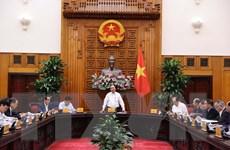Thủ tướng: Tạo động lực mới cho quan hệ Việt Nam và Lào