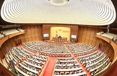 Phát biểu của Chủ tịch Quốc hội tại bế mạc Kỳ họp thứ 10