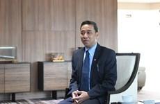 ASEAN 2020: Myanmar đánh giá cao vai trò Chủ tịch của Việt Nam