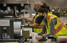 Bầu cử Mỹ 2020: Tòa án Pennsylvania giải quyết tranh cãi về phiếu bầu