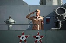 Nga chuẩn bị bàn đạp cho tàu ngầm hạt nhân tại Biển Đỏ