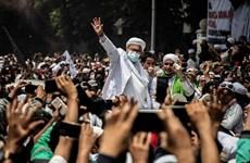 """Bất ổn chính trị ở Indonesia sau khi """"giáo sỹ lửa"""" hồi hương"""