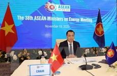 ASEAN 2020: Cường độ năng lượng ASEAN giảm 21,4% so với năm 2020
