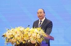 Tiếp tục xây dựng cộng đồng châu Á-TBD tự cường, thịnh vượng