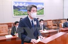 Hàn Quốc công khai ý định đề xuất đàm phán với Triều Tiên