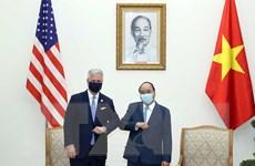 Quan hệ Việt Nam-Hoa Kỳ đạt những bước phát triển toàn diện, thực chất