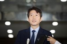 Bộ trưởng Thống nhất Hàn Quốc kêu gọi nối lại liên lạc với Triều Tiên