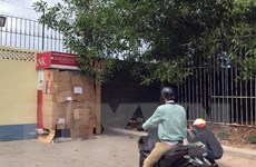Truy tìm đối tượng đập phá cây ATM tại Bình Dương để trộm tiền
