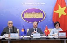 Việt Nam tham dự Diễn đàn Truyền thông ASEAN lần thứ tư