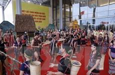 [Photo] Tưng bừng Ngày hội của các dân tộc thiểu số Việt Nam