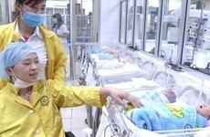 Ca phẫu thuật đặc biệt cứu sống sản phụ, thai nhi 30 tuần tuổi
