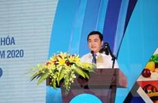 TP.HCM: Xây dựng thương hiệu Việt gắn với môi trường xanh