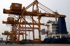 Giải pháp logistics cho hàng hóa xuất nhập khẩu Việt Nam-EU
