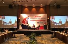 Sắp ký kết biên bản kết thúc đàm phán FTA Việt Nam và Vương Quốc Anh