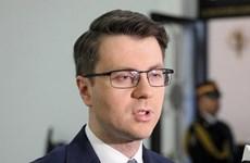 Ba Lan, Hungary và Đức đề xuất phương án về ngân sách EU