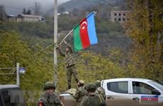Đằng sau thỏa thuận lệnh ngừng bắn ở Nagorny-Karabakh