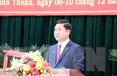 Ninh Thuận thông qua nhiều nghị quyết tạo động lực phát triển mới